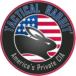 Tactical Rabbit Logo